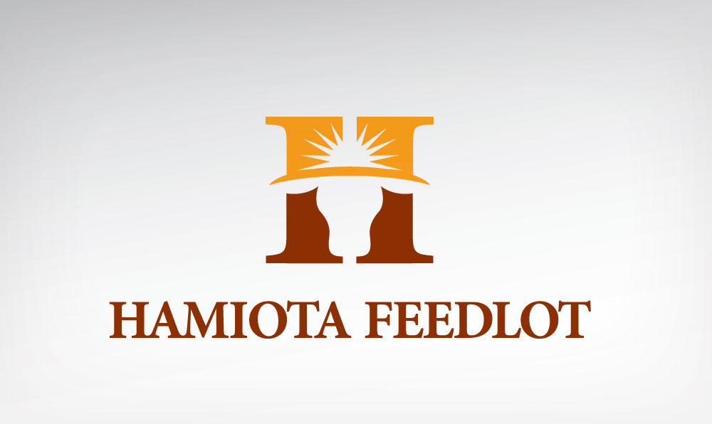 Hamiota Feedlot - Our Heart's All In It
