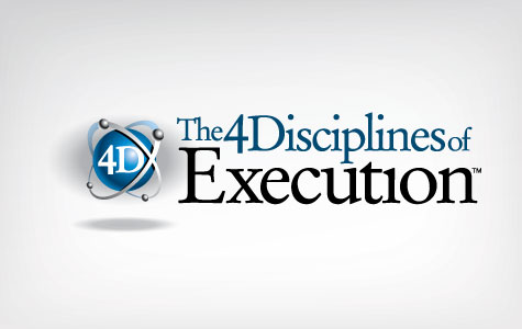 FranklinCovey - The 4 Disciplines of Execution