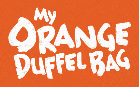 Operation Orange Media - My Orange Duffel Bag