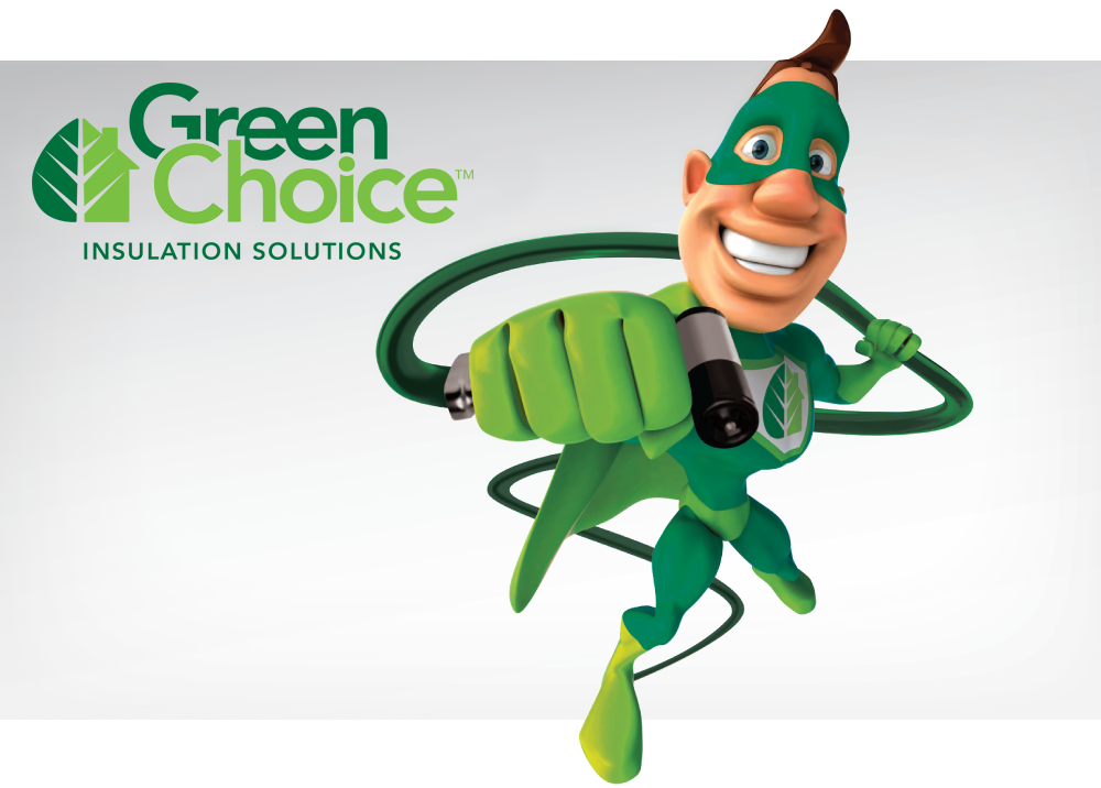 GreenChoice Insulating - Captain Comfort