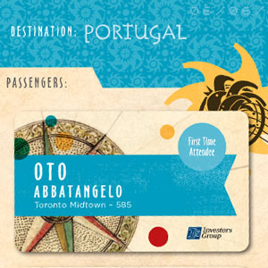 Investor's Group Portugal Travel Guide