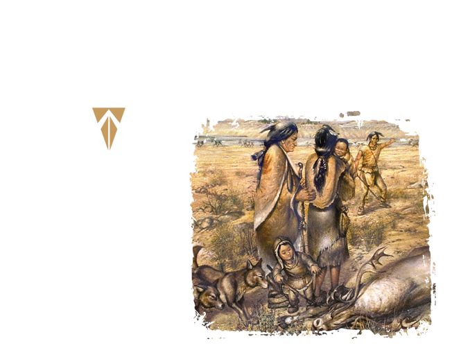 10,000 Years Ago
